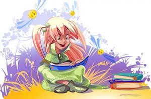 Педагогический проект «Путешествие в мир детской литературы»