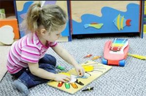Фрагмент совместной деятельности воспитателя и детей по развитию игровой деятельности в младшей группе «Игровая деятельность младших дошкольников как средство их речевого развития»