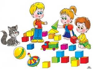 Игра – наиболее эффективный способ развития познавательных процессов ребенка