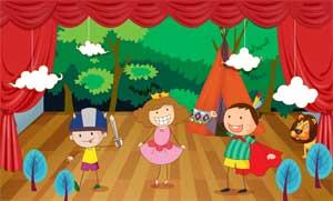 Педагогический совет тема: «Воспитание личностных качеств ребенка – дошкольника посредством театрализованной деятельности»