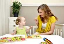 Методическая публикация «Роль семьи в речевом развитии детей дошкольного возраста. Игры и игровые задания для развития речи детей дома»
