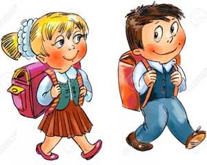Консультация для родителей на тему: «Ребенок идет в школу»