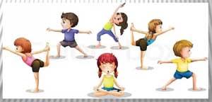 Взаимодействие семьи и детского сада в воспитании здорового образа жизни воспитанников.