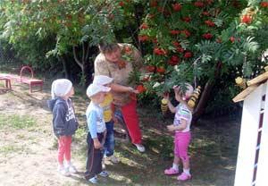 Статья: «Что значит быть воспитателем детского сада?»