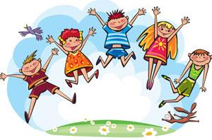 Формирование представлений о здоровом образе жизни у детей старшего дошкольного возраста в процессе взаимодействия ДОО и семьи.