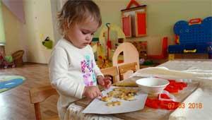 Значение совместного творчества детей и родителей в развитии личности ребёнка.