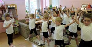 Педагогический проект «Мы — за здоровый образ жизни»