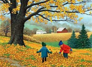 Проект во второй младшей группе «Осень, осень, в гости просим!»