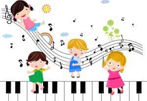 Балмуш Олеся Олеговна. Статья «Использование интерактивных методов на  музыкальных занятиях в детском саду»