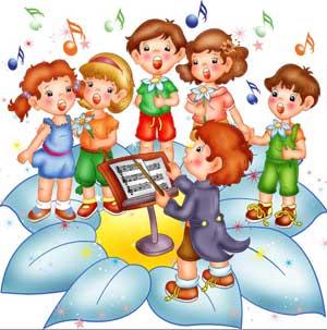 Статья и мастер-класс по теме: «Поющий ребенок – здоровый ребенок»