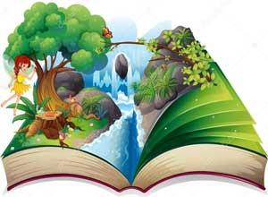 О чтении художественной литературы в летний период