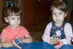 Использование пальчиковой гимнастики, игр и упражнений в формировании речи детей старшего дошкольного возраста.