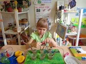 «Проектно-исследовательская деятельность как средство развития познавательной активности дошкольников»
