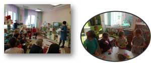 Консультация для родителей «Игры и игровые упражнения для развития речи детей дома»