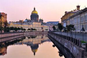Комплексно-тематическое планирование образовательной деятельности с детьми подготовительной группе по теме: «Город, в котором мы живем» (День города — Санкт-Петербурга)