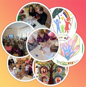 Круглый стол для детей и родителей «Что может быть семьи дороже?!»