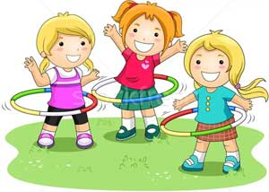 Формирование здорового образа жизни у детей раннего возраста
