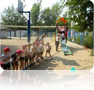 Роль, значение и влияние социальных ситуаций в подвижной игре на физическое развитие старших дошкольников