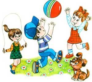 Игры и упражнения для развития и коррекции познавательной сферы детей дошкольного возраста
