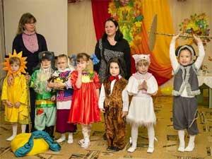 Духовно-нравственное воспитание детей старшего дошкольного возраста в современном мире