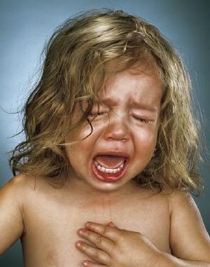 Дети и эмоции.