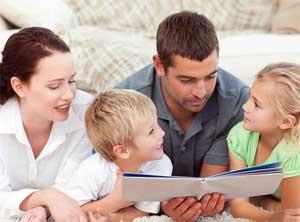 Консультация на тему: «Стили семейного воспитания и роль семьи в решение вопроса профилактики нарушения речи».