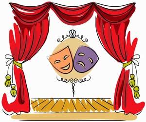 Конспект совместной деятельности с детьми старшего дошкольного возраста в театрализованной игре