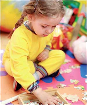 Формирование творческих способностей у детей старшего дошкольного возраста в процессе создания учебно-дидактического материала