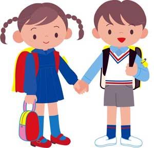 Развитие личности ребенка в общении - информация для родителей