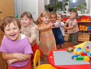 Роль  игры в развитии связной речи детей дошкольного возраста. Игра принимает всех.
