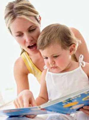 Обучение ребенка чтению (рекомендации для родителей)