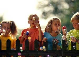 Дети – это счастье, дети – это радость