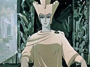 Театрализованное представление по мотивам сказки «Снежная Королева»