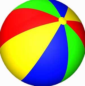 Конспект НОД по развитию речи с элементами экспериментирования для детей 1 младшей группы. Чтение стихотворения А. Барто «Мяч»
