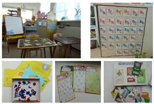 Образовательный потенциал игровой деятельности детей в сюжетно-ролевой игре — «Школа».
