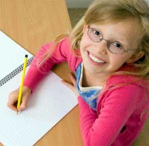 Охрана зрения детей со зрительной депривацией в ходе всего коррекционно-развивающего процесса.
