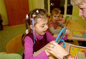 Взаимодействие детского сада и семьи в речевом развитии  ребенка. (консультация для родителей).