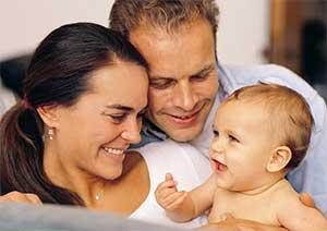 Консультация для родителей дошкольников: «Роль семьи в развитии ребенка»