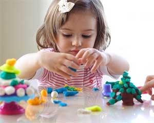 Влияние развития мелкой моторики руки на развитие речи детей (рекомендации для родителей)