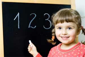 Консультация для родителей «Готовьте ребенка к школе»