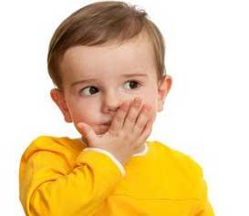 Рекомендации родителям заикающегося ребенка
