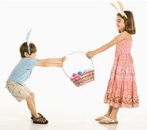 Что делать, если ребенок дошкольного возраста берет чужое?