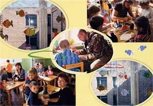 Хотите, чтобы родители помогали детскому саду? – впустите их в детский сад