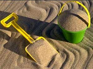 Тематическое планирование по программе «Удивительный песок» для детей средней группы в ДОУ