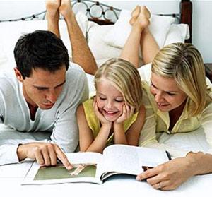 Игровой практикум для родителей  «Раз, два, три – слова правильно произноси!»