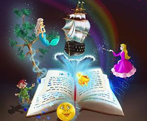 Сказка как средство духовно-нравственного воспитания дошкольников