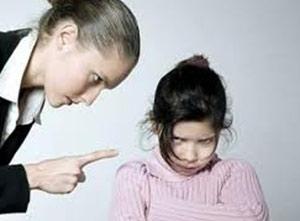 Проблемные дети - проблема воспитания.