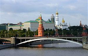 Открытое - итоговое занятие «Москва – столица нашей Родины»