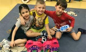 Консультация для родителей «Во что играют наши дети?!»