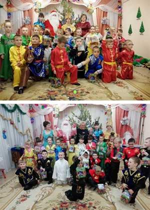 Сценарий новогоднего приключения Деда Мороза «Дед Мороз попал в Китай! Дед Мороза выручай!»